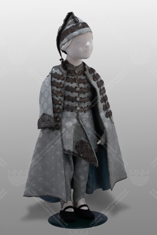 GALA ATTIRE FOR A MALE CHILD